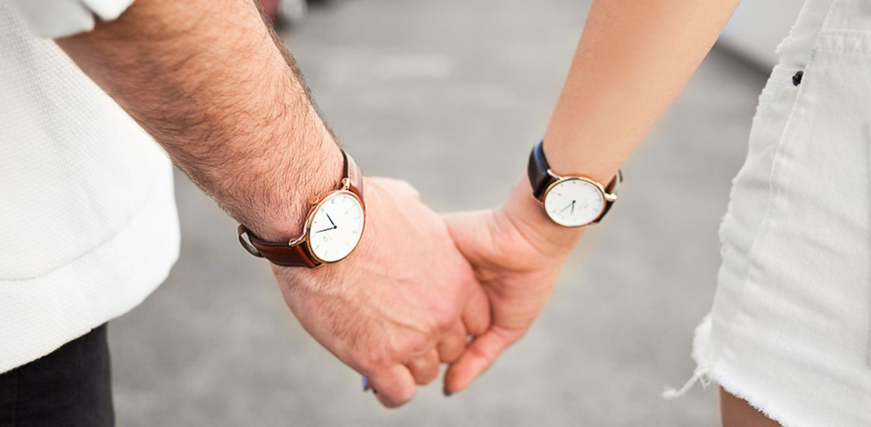 Ako si vybrať ideálne hodinky?