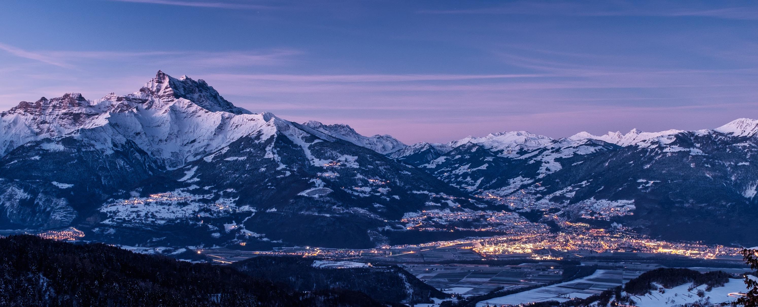 Svet značkových hodín: Výlet do Švajčiarska