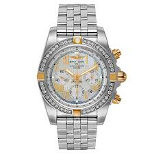 Hodinky Breitling IB011053-A693-375A