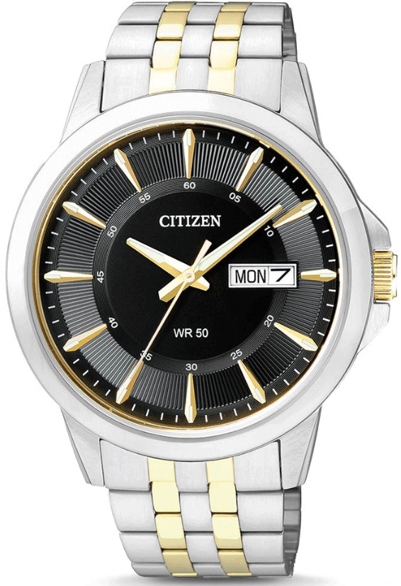 Hodinky Citizen BF2018-52EE