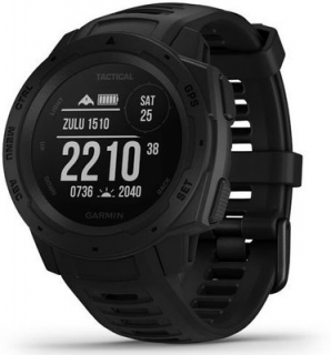 Hodinky Garmin Instinct Tactical Black 010-02064-70