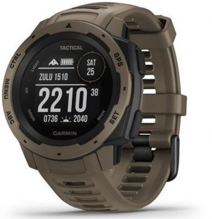 Hodinky Garmin Instinct Tactical Coyote Tan 010-02064-71